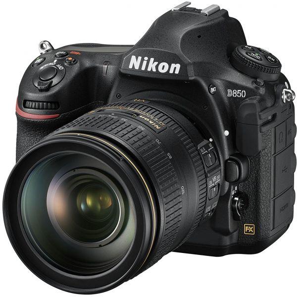 Nikon SLR Camera, 45.7 MP