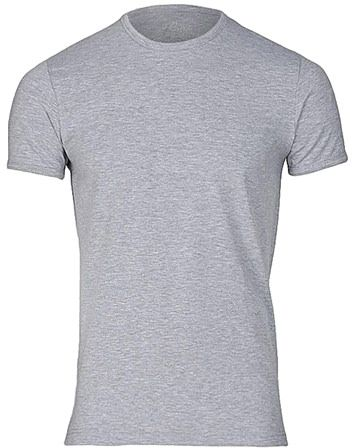 Hero Gray  T-Shirt